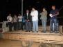 ENCONTRO COM TRABALHADORES RURAIS DA COMUNIDADE DE BONFIM