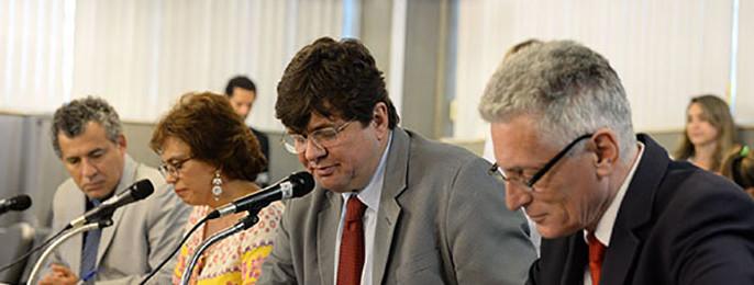 Comissão de Participação Popular analisa proposições
